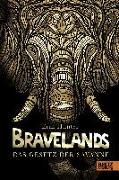 Cover-Bild zu Hunter, Erin: Bravelands - Das Gesetz der Savanne