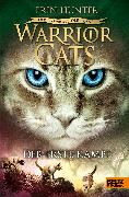 Cover-Bild zu Hunter, Erin: Warrior Cats - Der Ursprung der Clans. Der erste Kampf