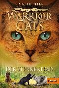 Cover-Bild zu Hunter, Erin: Warrior Cats - Der Ursprung der Clans. Der Sternenpfad