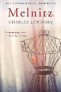 Cover-Bild zu Lewinsky, Charles: Melnitz