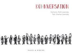 Cover-Bild zu Lewinsky, Charles: Kohnversation