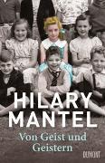 Cover-Bild zu Mantel, Hilary: Von Geist und Geistern