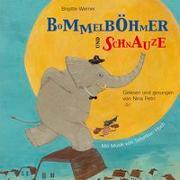 Cover-Bild zu Werner, Brigitte: Bommelböhmer und Schnauze