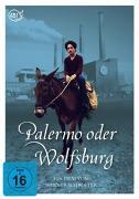Cover-Bild zu Nicola Zarbo (Schausp.): Palermo oder Wolfsburg