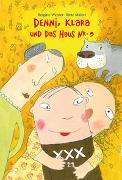 Cover-Bild zu Werner, Brigitte: Denni, Klara und das Haus Nr. 5