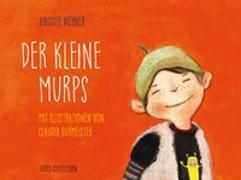 Cover-Bild zu Werner, Brigitte: Der kleine Murps