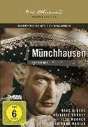 Cover-Bild zu Josef von Baky (Reg.): Münchhausen