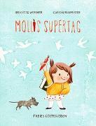Cover-Bild zu Werner, Brigitte: Mollis Supertag