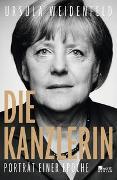 Cover-Bild zu Die Kanzlerin