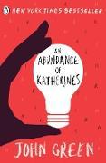 Cover-Bild zu Green, John: An Abundance of Katherines