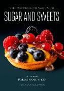 Cover-Bild zu Goldstein, Darra (Willcox and Harriet Adsit Professor of Russian, Willcox and Harriet Adsit Professor of Russian, Williams College) (Hrsg.): The Oxford Companion to Sugar and Sweets