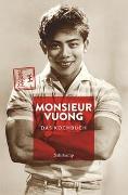 Cover-Bild zu Heinzelmann, Ursula: Monsieur Vuong