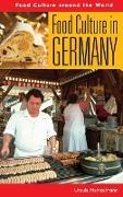 Cover-Bild zu Heinzelmann, Ursula: Food Culture in Germany