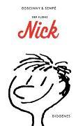 Cover-Bild zu Goscinny, René: Der kleine Nick