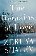 Cover-Bild zu Shalev, Zeruya: The Remains of Love