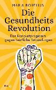 Cover-Bild zu Borelius, Maria: Die Gesundheitsrevolution