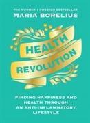 Cover-Bild zu Borelius, Maria: Health Revolution