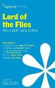 Cover-Bild zu SparkNotes: Lord of the Flies SparkNotes Literature Guide