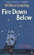 Cover-Bild zu Golding, William: Fire Down Below