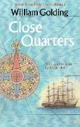 Cover-Bild zu Golding, William: Close Quarters
