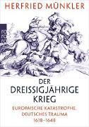 Cover-Bild zu Münkler, Herfried: Der Dreißigjährige Krieg