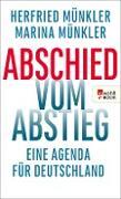 Cover-Bild zu Münkler, Herfried: Abschied vom Abstieg (eBook)