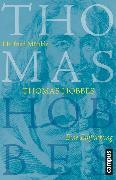 Cover-Bild zu Münkler, Herfried: Thomas Hobbes (eBook)