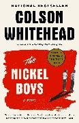 Cover-Bild zu WHITEHEAD, COLSON: The Nickel Boys