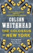 Cover-Bild zu Whitehead, Colson: The Colossus of New York