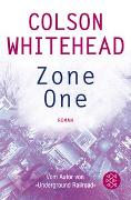 Cover-Bild zu Whitehead, Colson: Zone One
