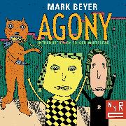 Cover-Bild zu Beyer, Mark: Agony