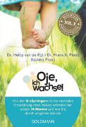 Cover-Bild zu van de Rijt, Hetty: Oje, ich wachse!