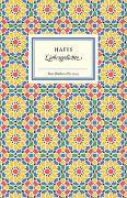 Cover-Bild zu Hafis: Liebesgedichte