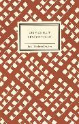 Cover-Bild zu Stange, Hans O. H. (Übers.): Die Weisheit des Konfuzius