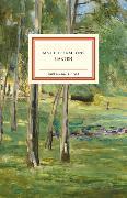 Cover-Bild zu Köpnick, Gloria (Hrsg.): Max Liebermanns Garten