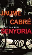 Cover-Bild zu Cabré, Jaume: Senyoria