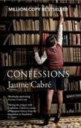 Cover-Bild zu Cabré, Jaume: Confessions