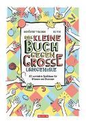 Cover-Bild zu Das kleine Buch gegen grosse Langeweile