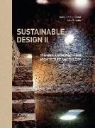 Cover-Bild zu Contal-Chavannes, Marie-Helene (Hrsg.): Sustainable Design II: Towards a New Ethics of Architecture and City Planning