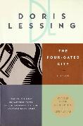 Cover-Bild zu Lessing, Doris: The Four-Gated City