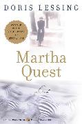 Cover-Bild zu Lessing, Doris: Martha Quest