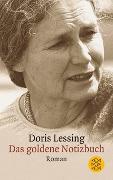 Cover-Bild zu Lessing, Doris: Das goldene Notizbuch