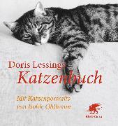 Cover-Bild zu Lessing, Doris: Doris Lessings Katzenbuch