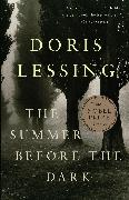 Cover-Bild zu Lessing, Doris: The Summer Before the Dark