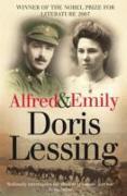 Cover-Bild zu Lessing, Doris: Alfred and Emily