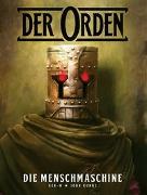 Cover-Bild zu Burns, John: Der Orden