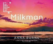 Cover-Bild zu Burns, Anna: Milkman