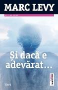 Cover-Bild zu Levy, Marc: ¿i daca e adevarat (eBook)