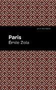 Cover-Bild zu Zola, Émile: Paris (eBook)