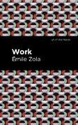 Cover-Bild zu Zola, Émile: Work (eBook)